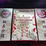 Mistrzostwa Europy Kyokushin Karate I.K.O. Matsushima 2013