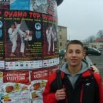 Puchar Polski Oyama Karate w Lublińcu