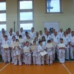 22.12.2013 Studzianki – Egzamin na stopnie szkoleniowe