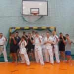 Kyokushin Karate - Grupa Wasilków