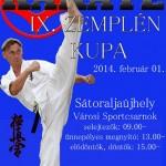 Turniej Zemplen 01.02.2014 Węgry